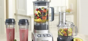 Can You Use a Blender Instead of a Mixer?
