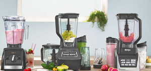 Types of Blenders