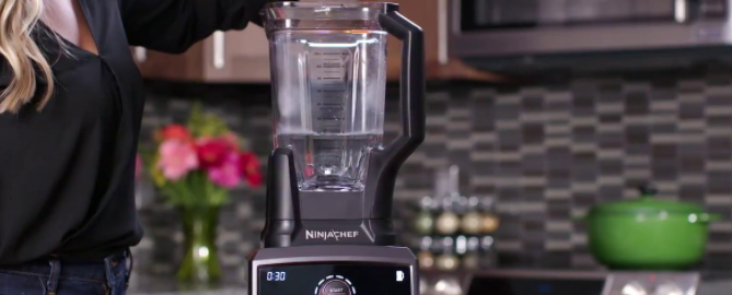 How to Use a Ninja Blender in the Dishwasher