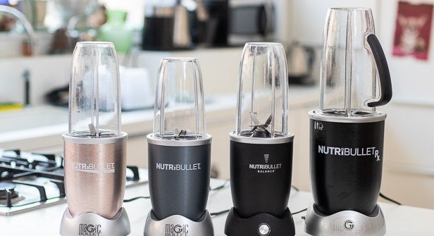 Magic Bullet Vs Nutribullet: Which is the Better Blender