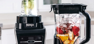 How to Use Ninja Blender in the Dishwasher