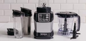 How to Sharpen Ninja Blender Blades?